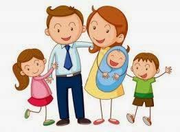 La unidad familiar